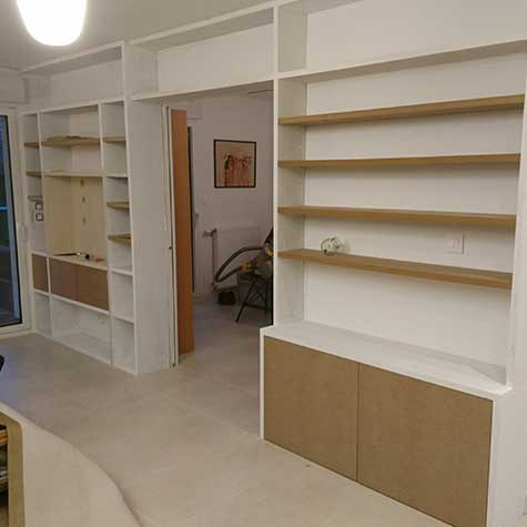 amenagement interieur La Baule-Escoublac, amenagement interieur Herbignac, amenagement interieur La Roche-Bernard